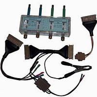 Стенд разрядник для проверки модулей и катушек зажигания SNG МОЛН220ПЕР