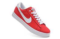 Женские кроссовки Nike Shox Rivalry red, фото 1