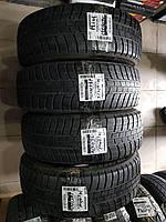 Шины зимние б/у 195/65 R15 Michelin Alpine комплект 6мм, фото 1
