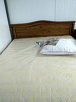 Ліжко букове