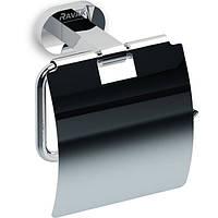 Держатель туалетной бумаги Ravak Chrome CR 400.00 X07P191, фото 1