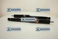 Амортизатор Ланос, Сенс MonroeReflex задний газомасляный к-т2шт(стойка)_ Chevrolet Lanos (96226990)