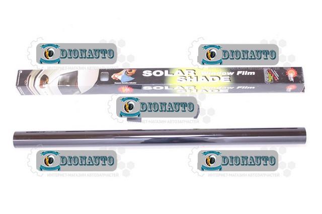 Пленка тонировочная SOLUX SRC 20% 0,75 х 3 метра Medium Black