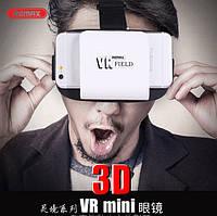 Окуляри віртуальної реальності Remax Field series RT-VM02 Mini VR