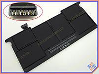 """Батарея Apple A1406, A1370 (2011год) 7.3V 35Wh Black. Apple MacBook Air 11.6"""" для моделей 2012 года"""