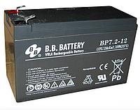 Аккумулятор BB Battery BP7,2-12/Т2