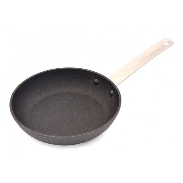 Сковорода Fissman JOLLY 24 см (Каменное антипригарное покрытие)