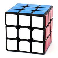 Кубик Рубика 3х3 MoYu Guanlong Upgraded version (чёрный)