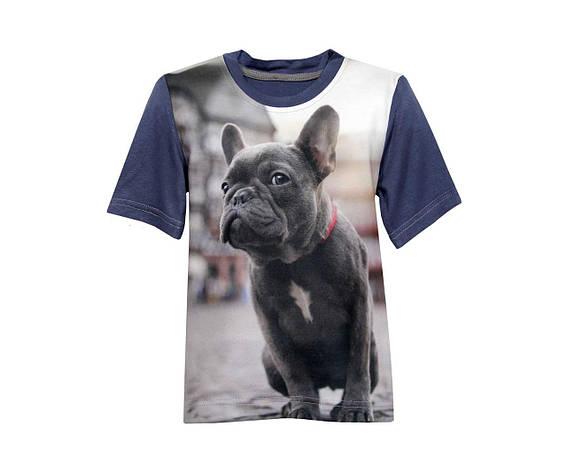 3D футболка, фото 2
