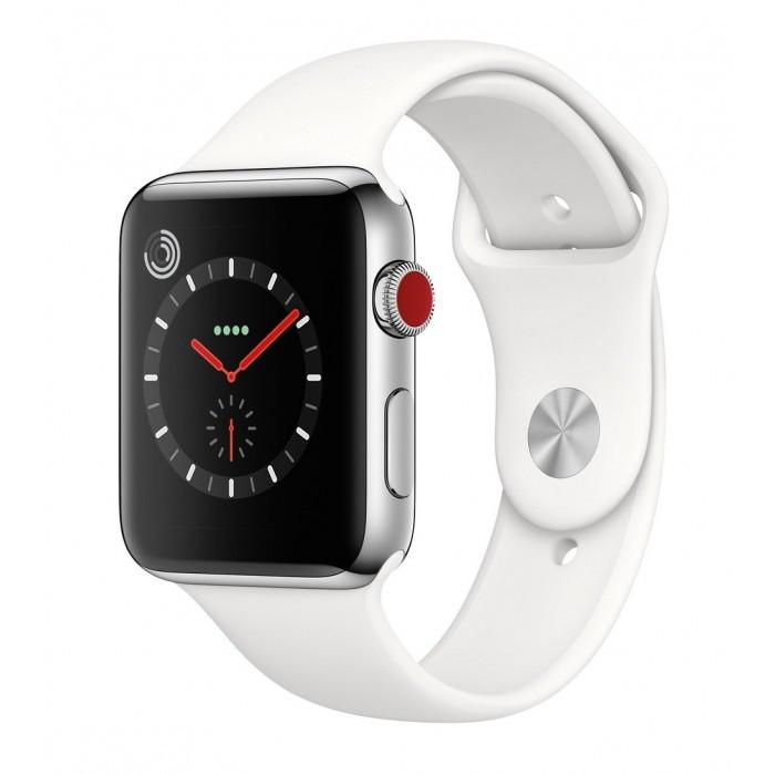 Часы smart watch iwo 2: удачная реплика яблочного девайса