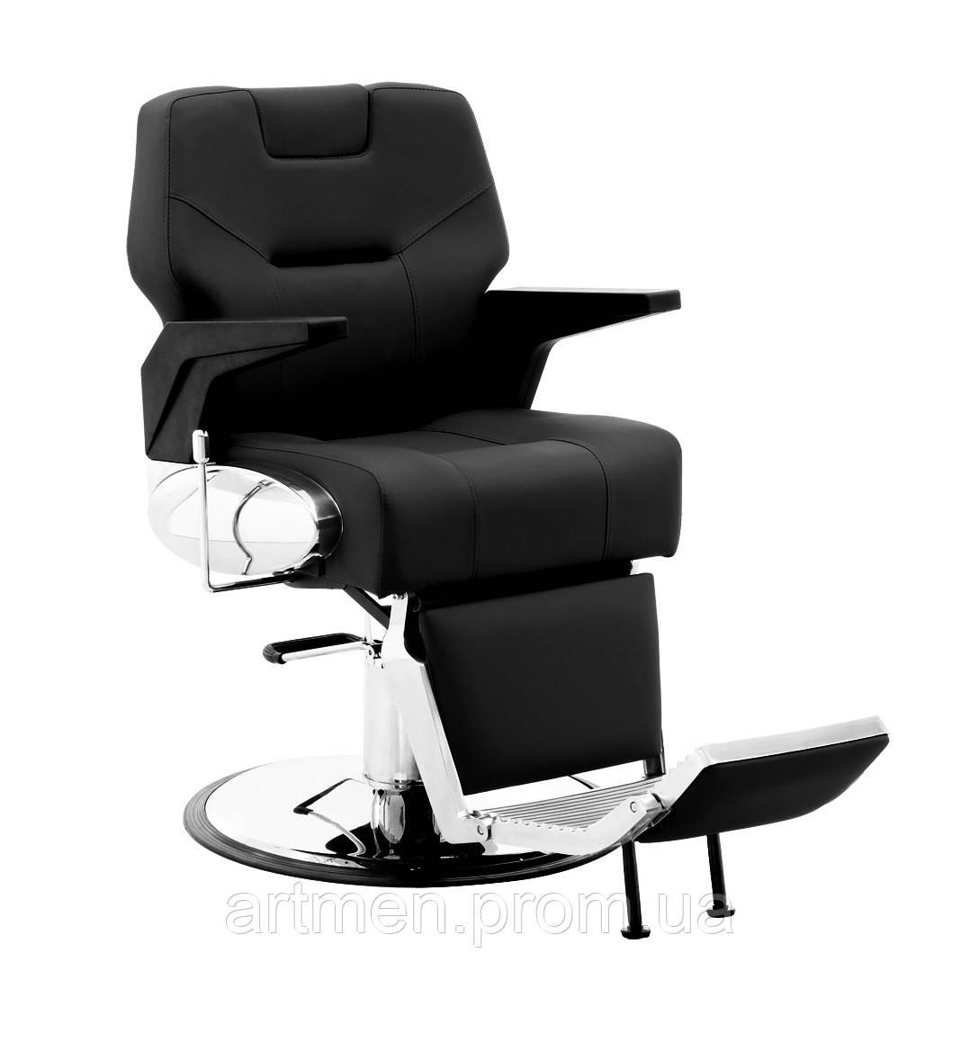 Кресло парикмахерское BERNARD