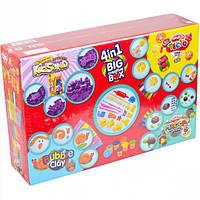 Набор креативного творчества «4 в1 BIG CREATIVE BOX» рос, BCRB-0 O1–01