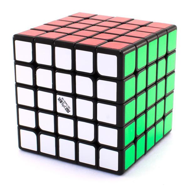 Кубик Рубика 5x5 MoYu Guanchuang (чёрный)