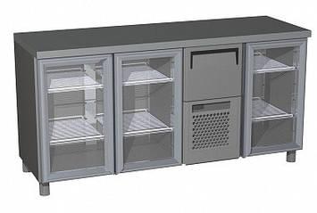 Холодильный стол Carboma BAR 360 (0...+7C), фото 2