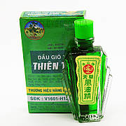 Вьетнамское лечебное масло 12мл.Чыонг шон-Тхиен Тао