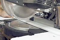Порезка алюминиевого профиля