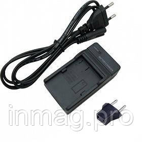 Зарядное устройство для акумулятора Fujifilm NP-60.