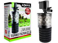 Внутрішній фільтр AquaEl Turbo Filter 500