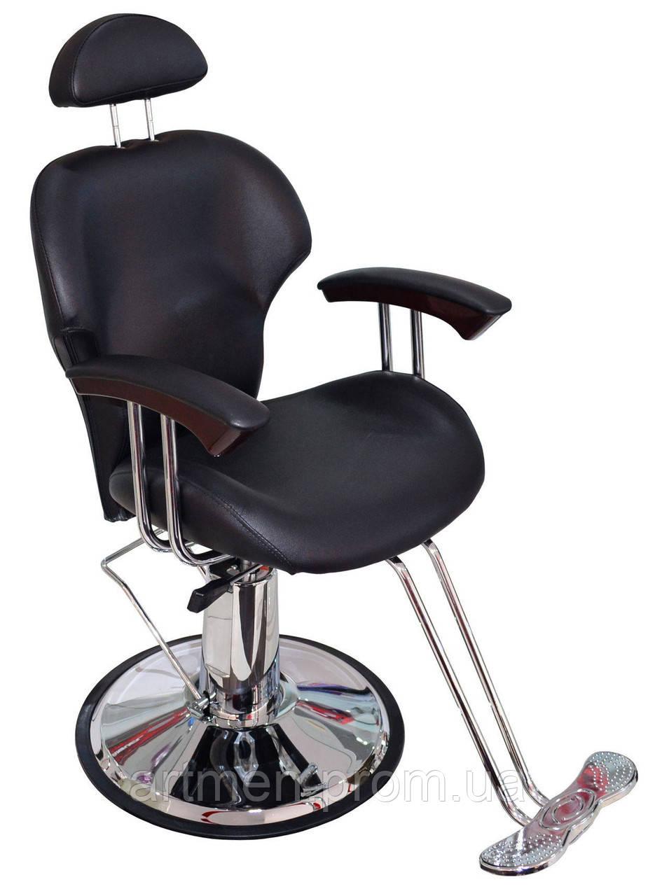 Кресло парикмахерское JACK