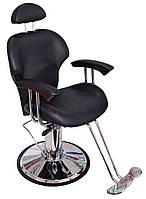 Кресло парикмахерское JACK, фото 1