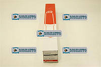 Амортизатор Ланос, Сенс AURORA задний (стойка)_ Chevrolet Lanos (96226990)