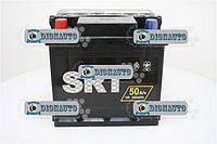 Аккумулятор 50Аз 6СТ(1) SRT  (6 ст 50)