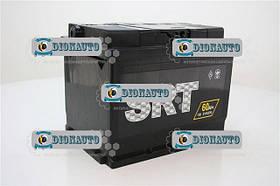 Аккумулятор 60 Аз 6СТ SRT  (60 Аз 6СТ)