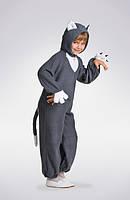 Детский карнавальный костюм «КОТИК» рост 80-86