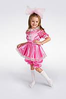 Детский карнавальный костюм «Кукла» рост 80-86