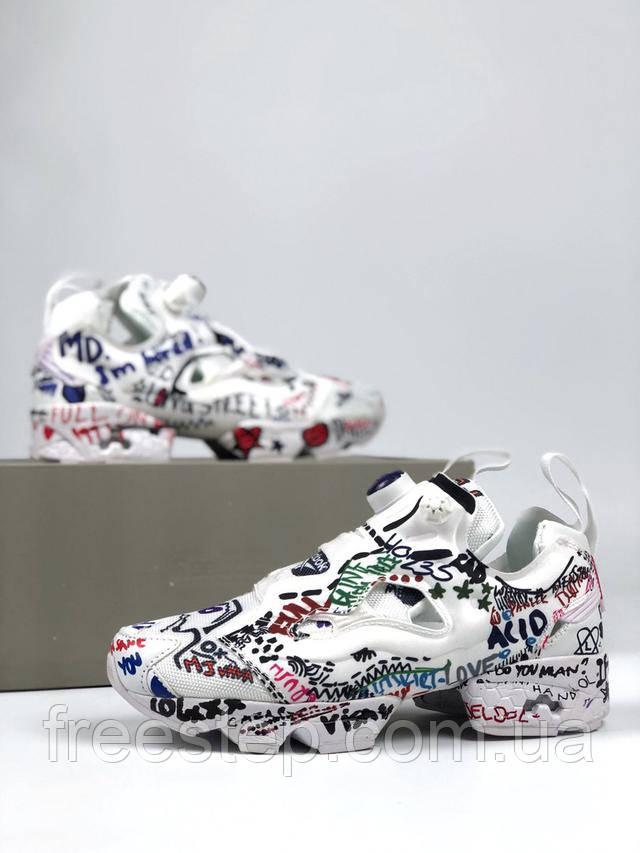 Сейчас в моде кроссовки из прошлого столетия) Ретро кроссовки изначально  выпущенные в 1994 году 677e76d0d2b0b
