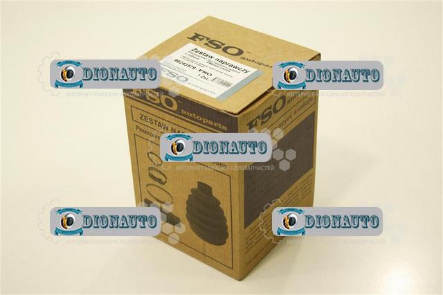 Пыльник шрус внутренний Ланос FSO (к-т со смазкой) Chevrolet Lanos (96243578)