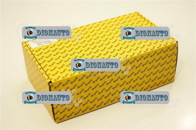 Блок предохранителей 2108 нового образца (евро) WTE (2115-3722010-40) (монтажный блок) ВАЗ-2108 (2114-3722010)