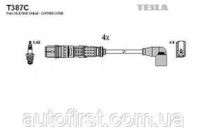 Автомобильные высоковольтные провода Tesla T387C Seat, VW
