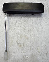 Ручка двери наружняя задная ВАЗ 2110 левая с тягой (пр-во ДААЗ)