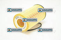 Фильтр масляный Ланос 1,4 АКПП MANN Chevrolet Lanos (24221762)