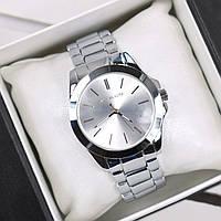 Часы женские наручные Michael Kors Classic серебро, часы дропшиппинг