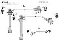 Tesla T396P Высоковольтные провода Toyota
