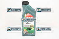 Масло Castrol Magnatec Diesel 10W40 1л (полусинтетика)  (RU-MAGDB4-12X1S)
