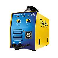 Сварочный полуавтоматический аппарат Tesla Weld MIG/MAG/FCAW/MMA 245