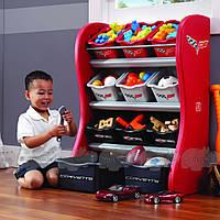 Комод для хранения игрушек Step2 (8240)