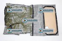 Тент УАЗ (плотная ткань зеленый) УАЗ 3151 (3151-6002020)