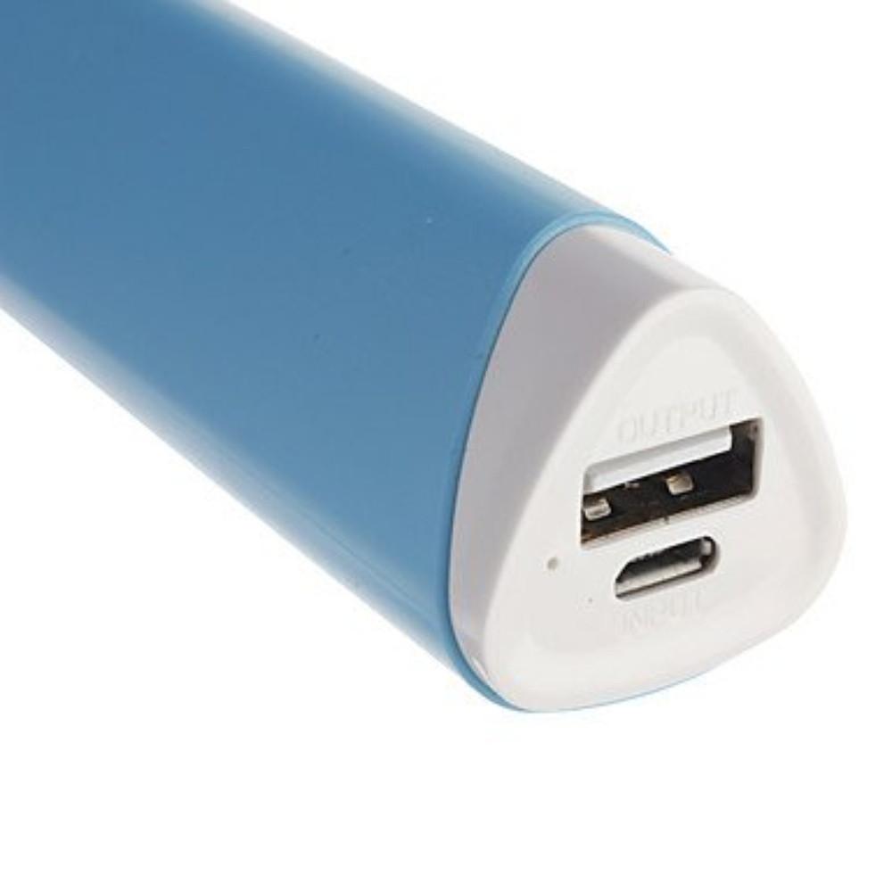 Внешний Аккумулятор ARUN PB11 2600mAh blue