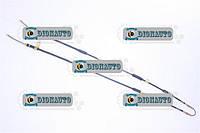 Трос ручного (стояночного) тормоза Матиз FSO ДЭУ Matiz (96518596)