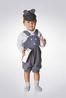 Детский карнавальный костюм Эконом «Мышенок»