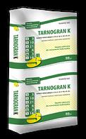 Tarnogran K -NPK (CaMgS) 3-10-21-(6-3-18)гранулы,под кукурузу