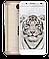 "Смартфон UleFone Tiger Lite Gold, 1/16Gb, 8/2Мп, 4 ядра, 2sim, экран 5,5"" IPS, 3500mAh, GPS, 3G."