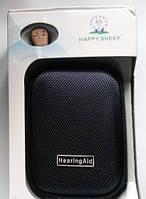 Внутриушной аккумуляторный слуховой аппарат HAPPY SHEEP НР-688