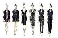 Неделя моды в Нью-Йорке: день шестой