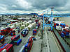 Решение для морского порта