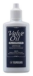 Засіб по догляду за духовим інструментом YAMAHA Valve Oil Vintage (60ml)